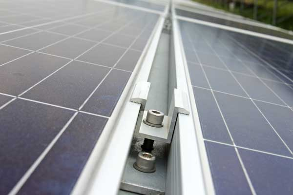 Solar Panel Kit System