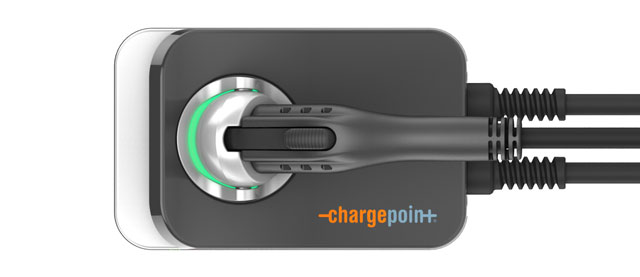 Charge Point System